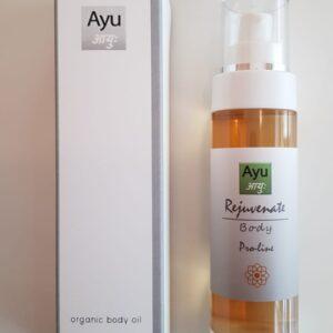 AYU Rejuvenate Body Oil