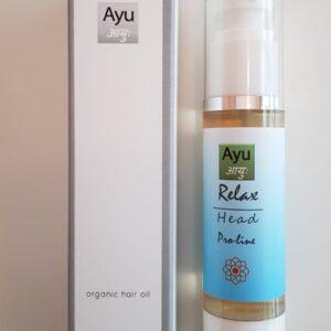 AYU Relax Hair Oil